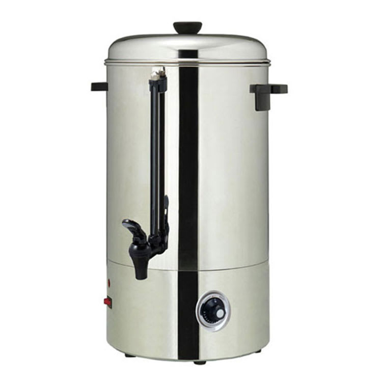 Adcraft WB40 Countertop Electric Water Boiler - 40-cup Capacity 120v