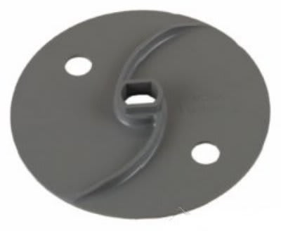 Robot Coupe 102690 Discharge Plate for R502
