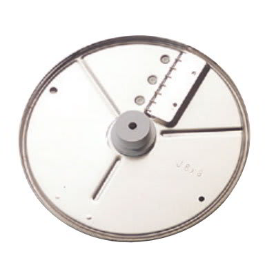 Robot Coupe 27048 Julienne Disc for R2 & R301 D Series, 8x8 mm