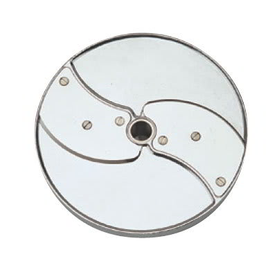 Robot Coupe 27070 Ripple Cut Slicing Disc for CL50 & R-Series, 5 mm