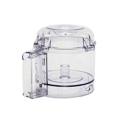 Robot Coupe 27240 Bowl Kit w/ 3 qt. Clear Bowl, Blade & Lid