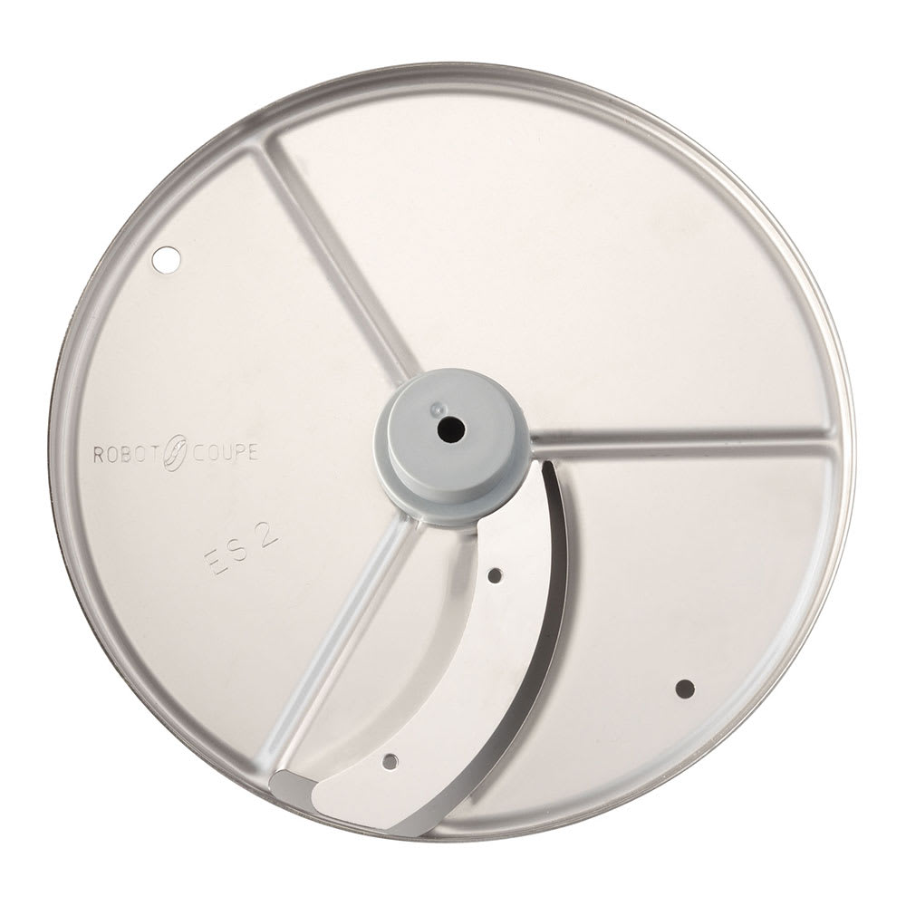 Robot Coupe 27566 Slicing Disc for R301D & R2N Series, 4 mm