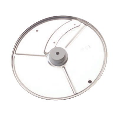 Robot Coupe 27621 Waved Slicing Disc for R-Series, 2 mm