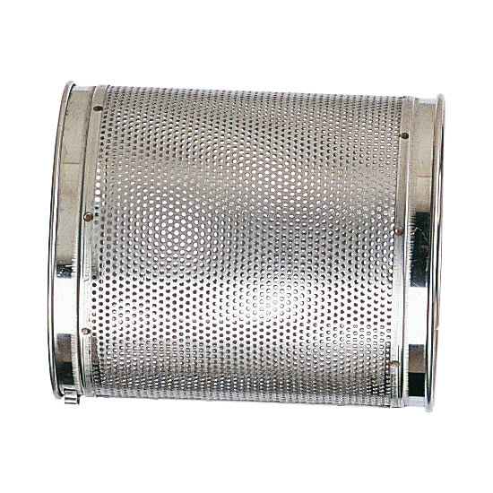Robot Coupe 57007 1-mm Perforated Basket for CJ80 Juice Extractor