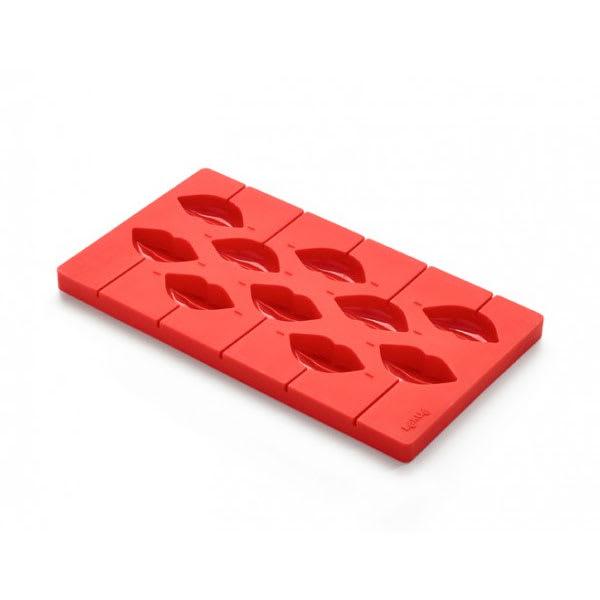 Lekue 0210420R01M017 Kiss Pop Mold Kit