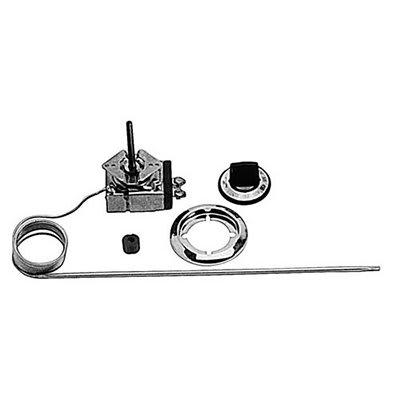 "Nemco 45772 Thermostat Kit w/ 300F-700F Temp Range .19x12.25"" Ch Bulb 60"" Capillary Tube"