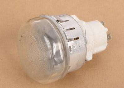 Nemco 46775 Oven Lamp Assembly For Models 6440, 6450, 6450-4, 6451, 6451-2, 6452, 6453, 6454