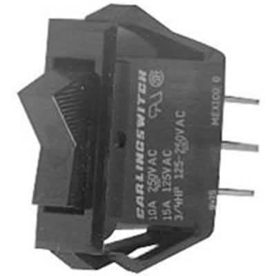 Nemco 47231 Rocker Switch For Models 6301, 6457, 8010, 8010V, 8018, 8018 BW, 8018 SLT, 8036