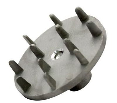 Nemco 55004 Drive Plate For Models 55050AN, 55050AN-CT, 55050AN-G, 55050AN-R & 55050AN-WCT