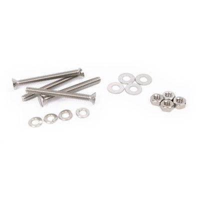 Nemco 55020 Mounting Kit For Models 55050AN, 55050AN-CT, 55050AN-G, 55050AN-R & 55050AN-WCT