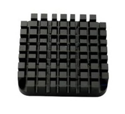 "Nemco 55610 1"" Chopper Push Block for Easy Chopper Vegetable Dicer Model N555004"