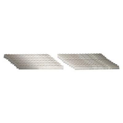 Nemco 55923 Replacement Blade Kit For Easy LettuceKutter Model 55650 3