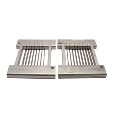 """Nemco 56539-1 Blade Assembly w/ .19"""" Cut for Easy Onion Slicer II"""