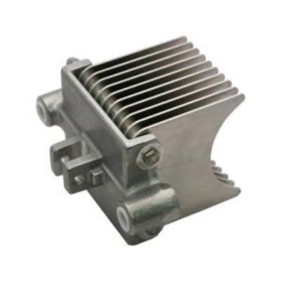 """Nemco 56540-3 Pusher Assembly w/ .38"""" Cut for Easy Onion Slicer Model 567502"""