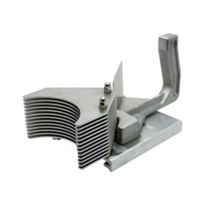 """Nemco 56625-1 Pusher Assembly w/ .19"""" Cut for Easy Tomato Slicer II Model 566001"""