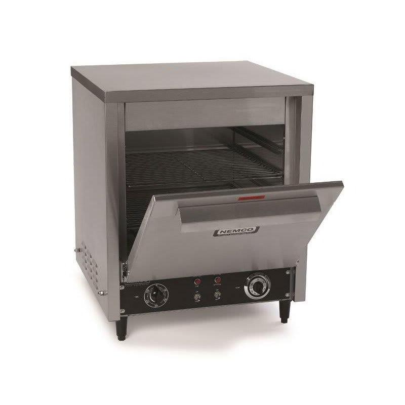 Nemco 6200 Multi Purpose Deck Oven, 120v