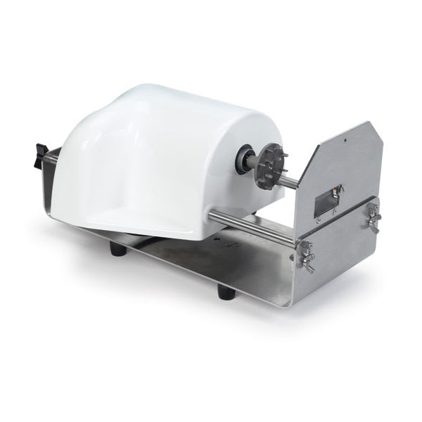 Nemco 55150B-CT Table Mount Straight Fry Chip Cutter  w/ Interchangeable Blade Assembly, 120/1V