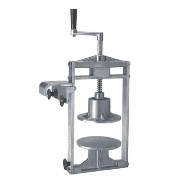 Nemco 55800 Tuna Press w/ 64 oz Can Capacity For Removing Excess Water