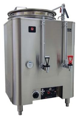 Cecilware 8113(E) 380480 Single Automatic Dual Wall AMW Coffee Urn, 3 gal, 380/480 V