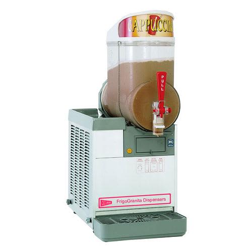 Cecilware MT1PUL Single Slush Machine w/ 2.5-gal Bowl Capacity, Manual Fill, 115v