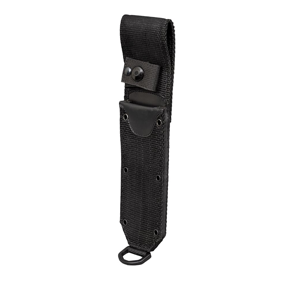 "Dexter Russell 20580 Vinyl Sheath for up to 5"" Blades, Black"