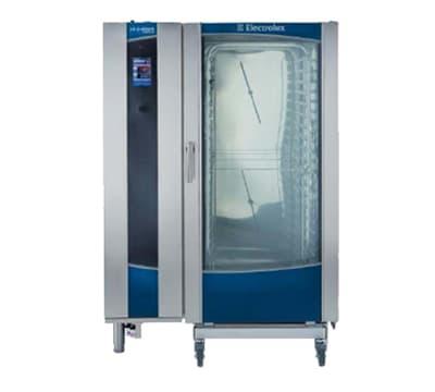Electrolux 267375 Full-Size Combi-Oven, Boilerless, 208v/3ph