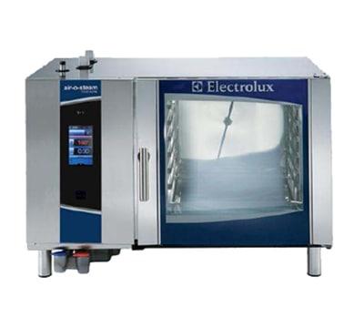 Electrolux 267381 Full-Size Combi-Oven, Boilerless, 480v/3ph