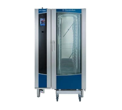 Electrolux 267384 Half-Size Combi-Oven, Boilerless, 480v/3ph