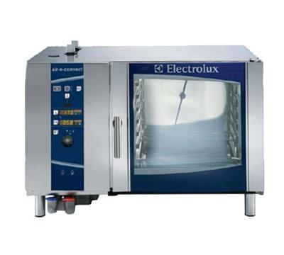 Electrolux 269371 Full-Size Combi-Oven, Boilerless, 208v/3ph