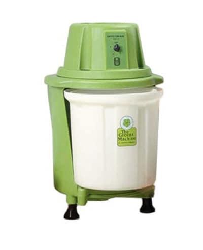 Electrolux 601563 10-gal Vegetable Dryer - Counter Top Wall Mount, Adjustable Timer,115/1V