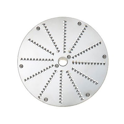 "Electrolux 653775 5/32"" Grating Disc for Cutter/Mixer"