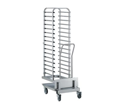 Electrolux 922010 Tray Rack Trolley For 16-Half Size Pans