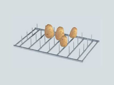 Electrolux 925008 Potato Baker for 28-Potatoes, 12x20""