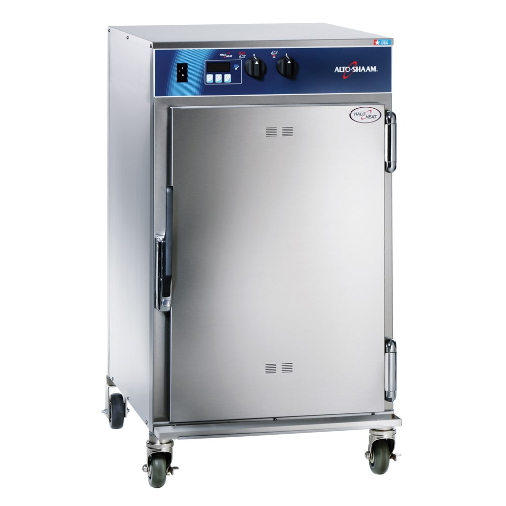 Alto Shaam 1000-TH-II Full-Size Cook and Hold Oven, 208 240v/1ph