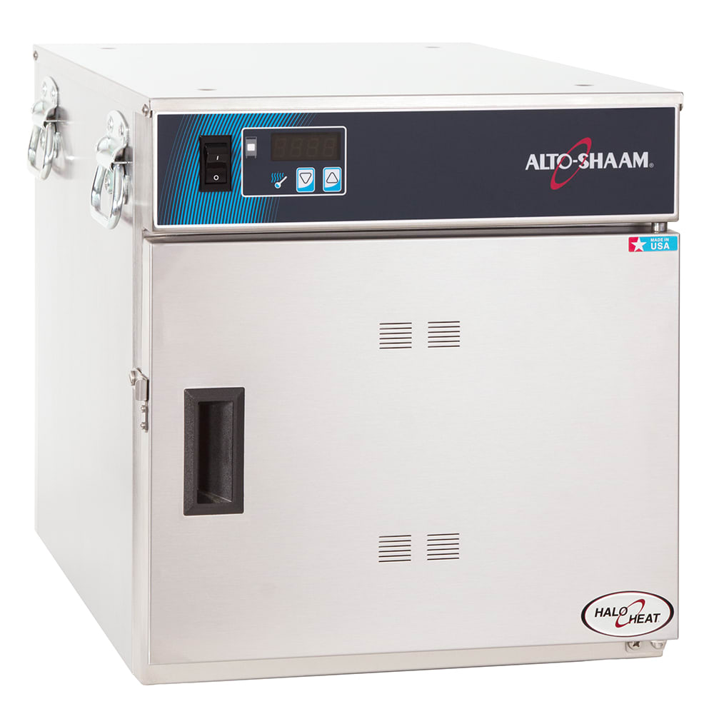 Alto Shaam 300S Holding Cabinet & Catering Warmer, Stainless, 120/1v