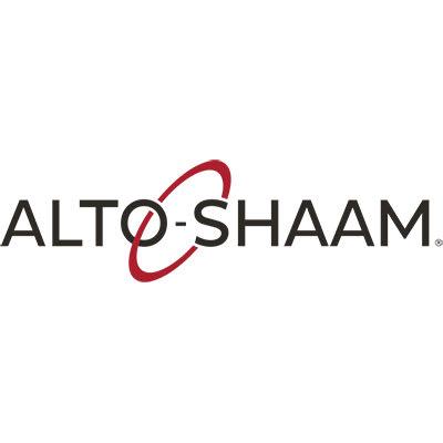 "Alto Shaam 5001761 Leg Assembly, 6"", Flanged Feet"