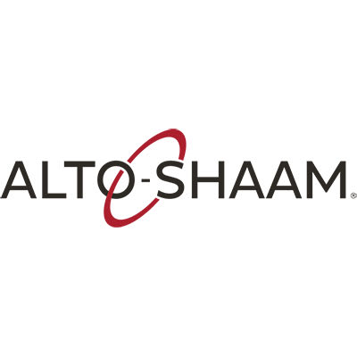 """Alto Shaam 5004687 30"""" x 26"""" Mobile Equipment Stand for Convection Ovens, Undershelf"""