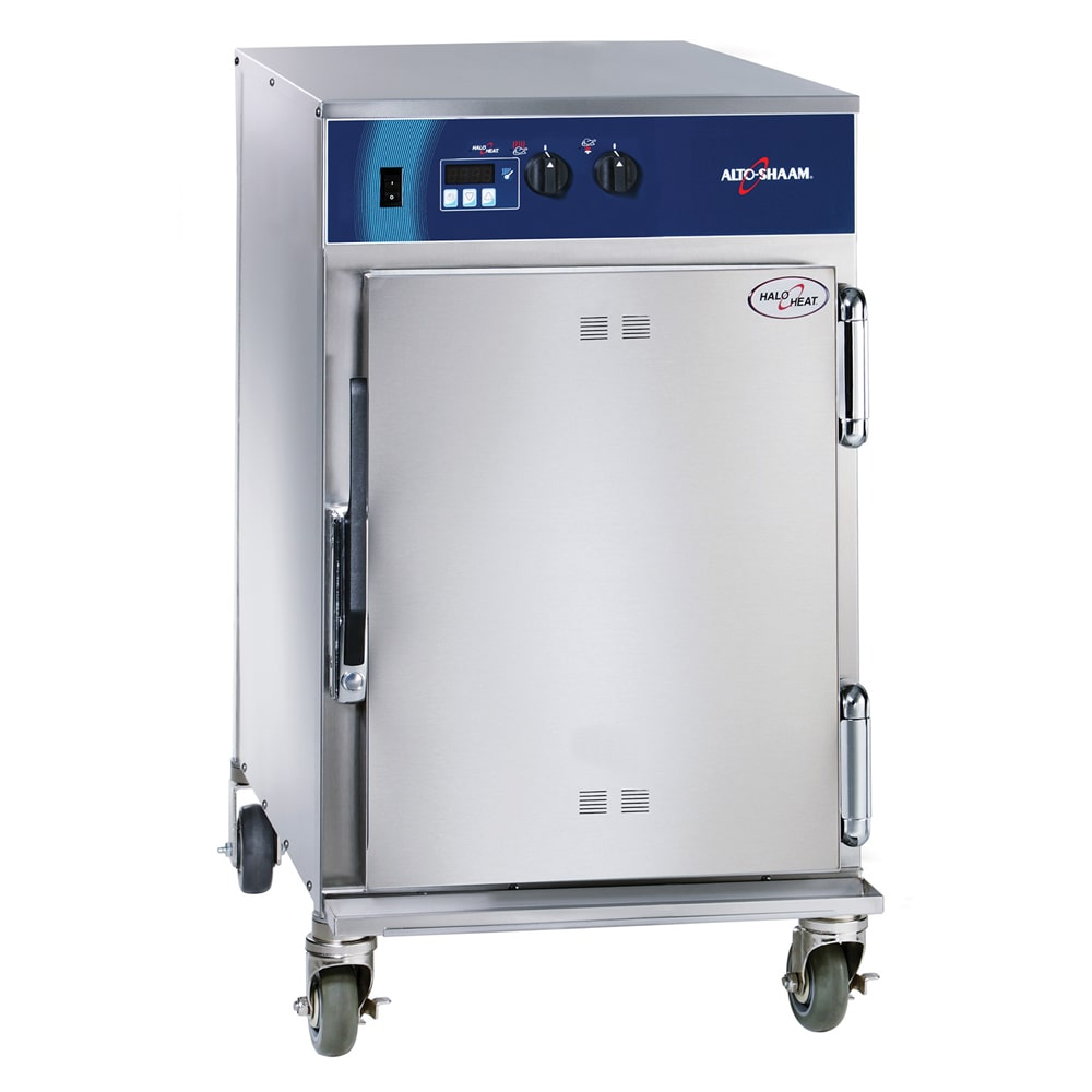 Alto Shaam 500THII Half-Sized Cook and Hold Oven, 120v