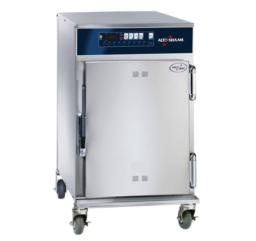 Alto Shaam 500-TH/III Half-Size Cook and Hold Oven, 120v