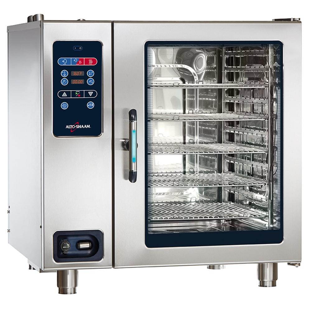 Alto Shaam CTC10-20G Full-Size Combi-Oven, Boilerless, LP