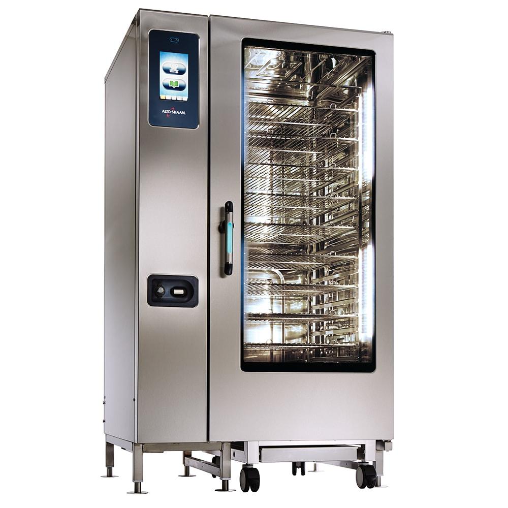 Alto Shaam CTP20-20E Full-Size Roll-In Combi-Oven, Boilerless, 208v/3ph