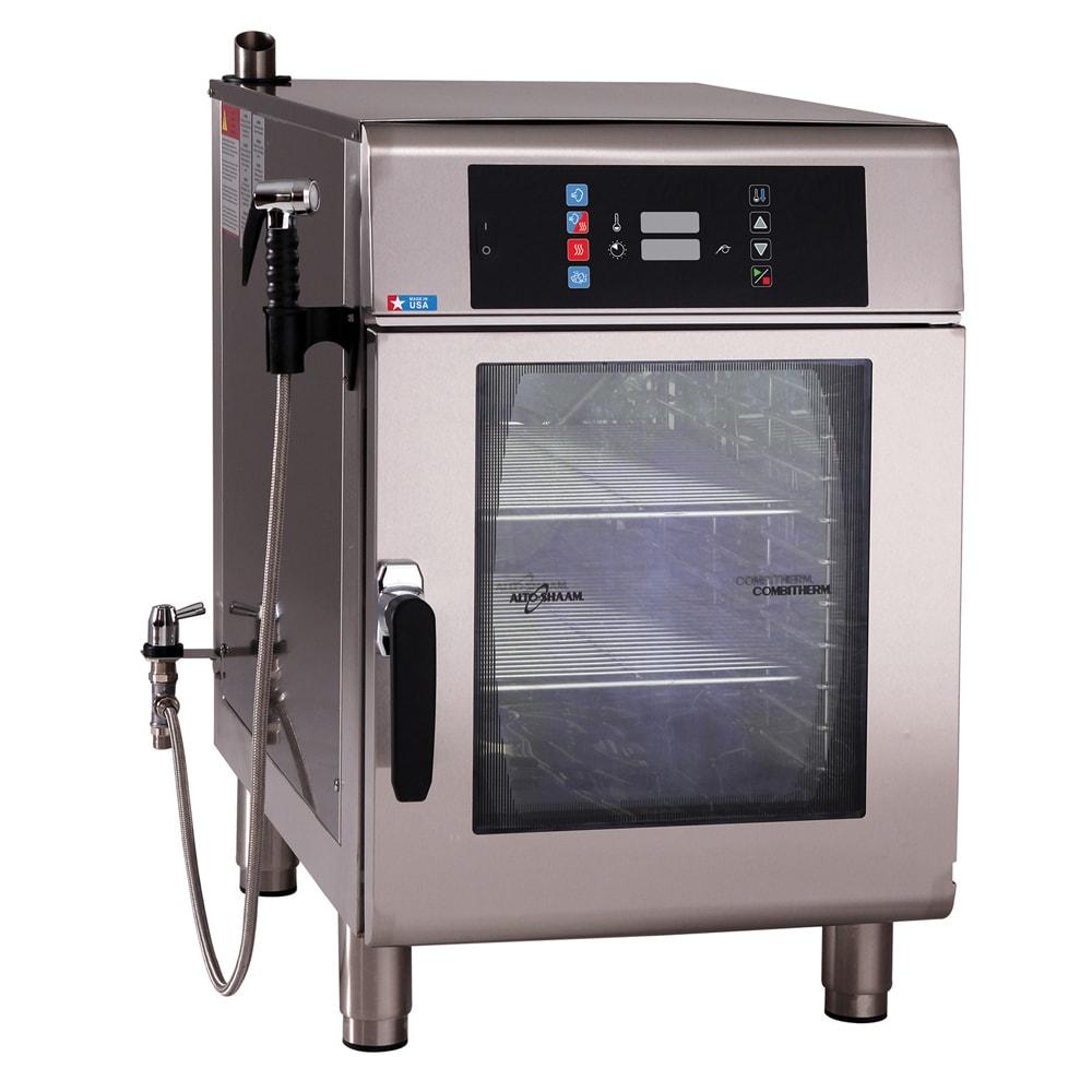 Alto Shaam CTX4-10E/S Full-Size Combi-Oven, Boilerless, 208v/1ph