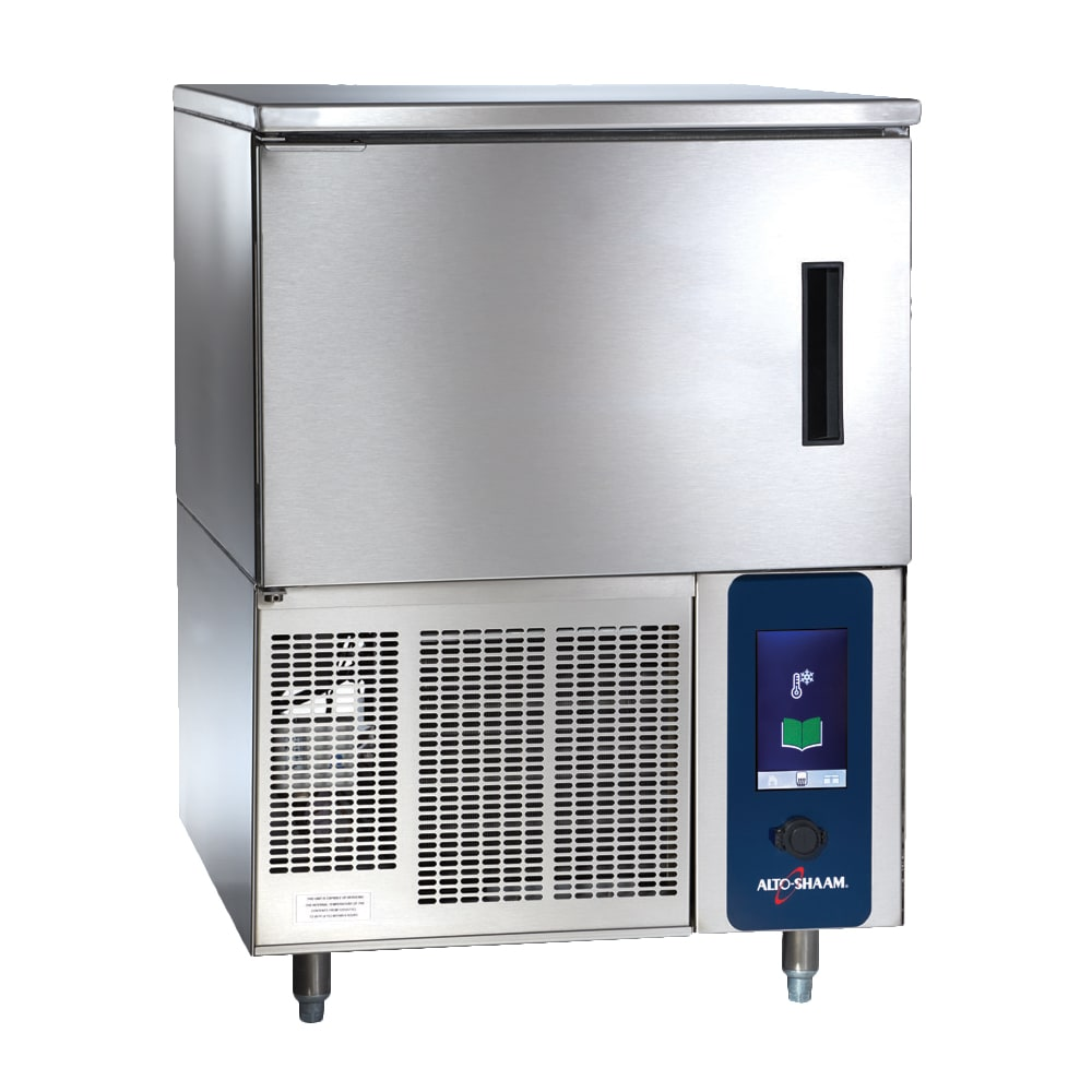 "Alto Shaam QC2-3 27"" Undercounter Blast Chiller - (3) Pan Capacity, 115v"