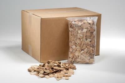 Alto Shaam WC22541 Wood Chips, Cherry, 20-lb Bulk Pack