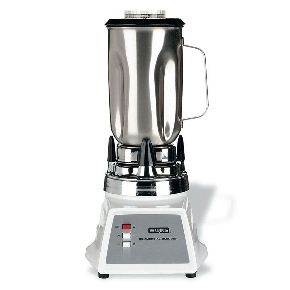 Waring 7011HS Countertop Food Blender w/ Metal Container