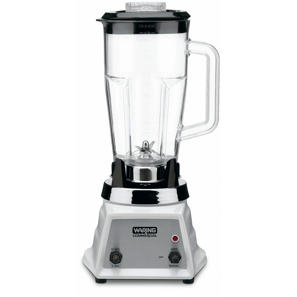 Waring 7015N Countertop Food Blender w/ Polycarbonate Container