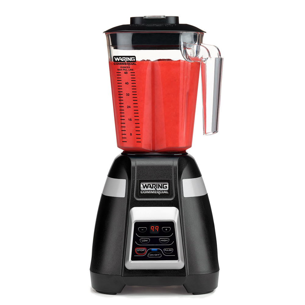 Waring BB340 Countertop Drink Blender w/ Polycarbonate Container