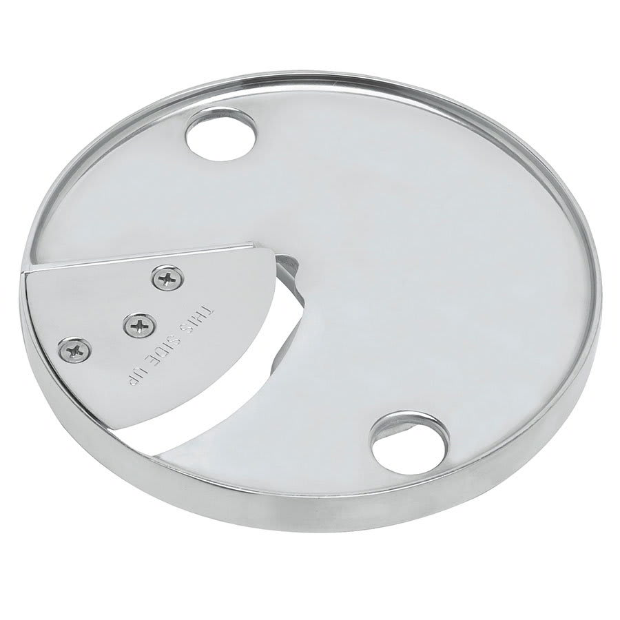 Waring BFP32 3/8 in Slicing Disc for FP25, FP25C, & FP1000
