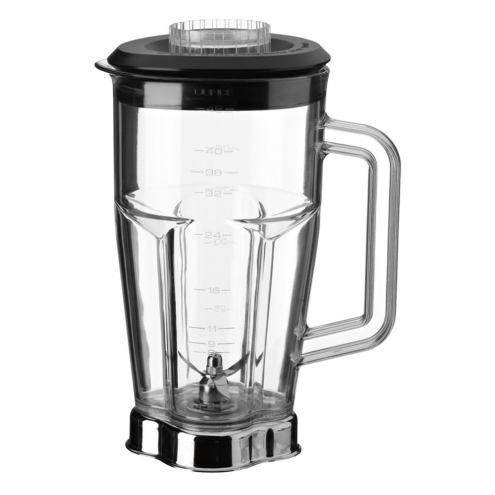 Waring CAC19 48 oz Blender Container for 700, 7010, 7011, 7012, and More