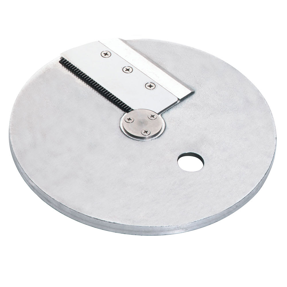 """Waring CAF27 1/8"""" Grating Disc for FP2200"""